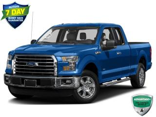 Used 2016 Ford F-150 XLT | CLEAN CARFAX | ALLOYS | KEYLESS ENTRY | POWER WNDOWS AND LOCKS | for sale in Barrie, ON