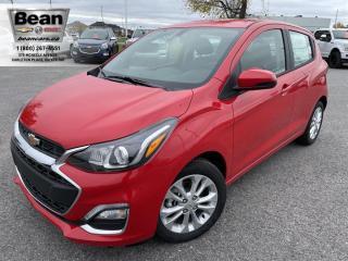 New 2022 Chevrolet Spark 1LT CVT 1.4L 1LT for sale in Carleton Place, ON