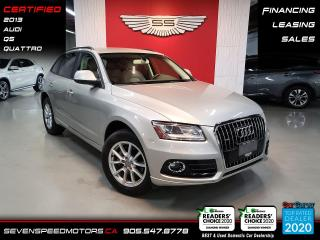 Used 2013 Audi Q5 quattro 4dr 2.0L for sale in Oakville, ON