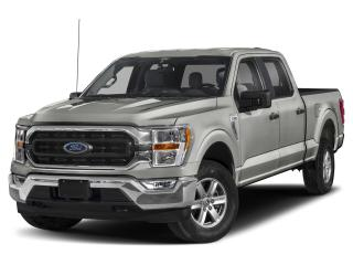 New 2021 Ford F-150 Supercrew 4x4 XLT for sale in Grimshaw, AB