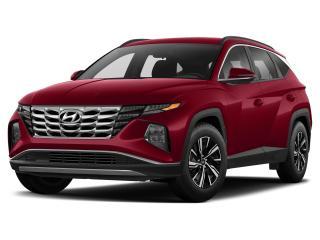 New 2022 Hyundai Tucson Hybrid Luxury for sale in North Bay, ON