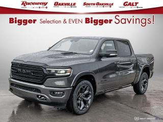 New 2022 RAM 1500 Limited Night Edition for sale in Etobicoke, ON