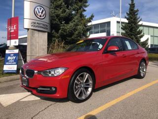 Used 2012 BMW 328i Sportline Package! for sale in Surrey, BC