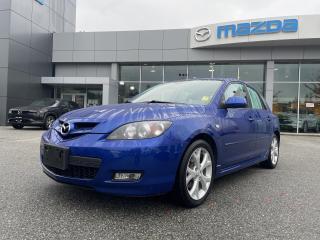 Used 2007 Mazda MAZDA3 GS for sale in Surrey, BC