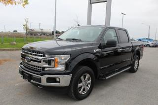 Used 2019 Ford F-150 2.7L XLT for sale in Whitby, ON