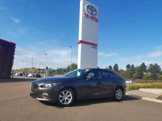 Used 2015 Mazda MAZDA3 GX for sale in Moncton, NB