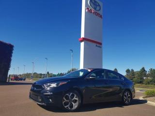 Used 2019 Kia Forte EX for sale in Moncton, NB
