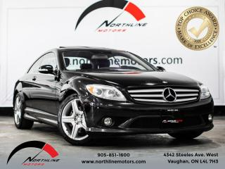 Used 2009 Mercedes-Benz C320S 2dr Cpe/NAV/SUNROOF/HARMON KARDON/AMG for sale in Vaughan, ON