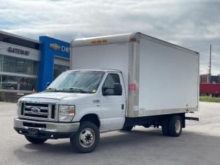 Used 2016 Ford Econoline for sale in Brampton, ON