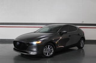 Used 2021 Mazda MAZDA3 SPORT AWD I NO ACCIDENTS I LEATHER I SUNROOF I REAR CAM for sale in Mississauga, ON