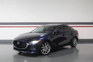 Used 2020 Mazda MAZDA3 GT AWD I NO ACCIDENTS I NAVIGATION I LEATHER I SUNROOF I CAM for sale in Mississauga, ON