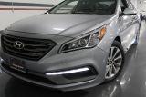 2015 Hyundai Sonata SPORT I NO ACCIDENTS I LEATHER I PANOROOF I REAR CAM