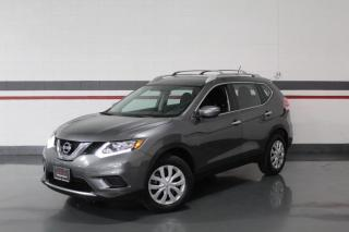 Used 2014 Nissan Rogue AWD NO ACCIDENTS I REAR CAMERA I KEYLESS ENTRY I CRUISE for sale in Mississauga, ON