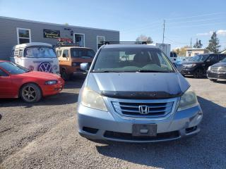 Used 2008 Honda Odyssey EX-L w/ DVD and Navigation for sale in Stittsville, ON