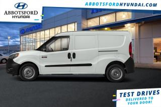 Used 2018 RAM ProMaster City SLT for sale in Abbotsford, BC