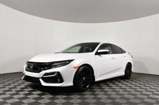 New 2020 Honda Civic SI Sedan BASE for sale in Dieppe, NB