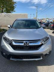 Used 2019 Honda CR-V EX AWD for sale in Gatineau, QC