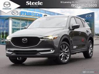 Used 2019 Mazda CX-5 Signature for sale in Dartmouth, NS