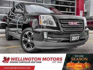 Used 2017 GMC Terrain SLE for sale in Guelph, ON