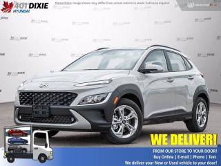 New 2022 Hyundai KONA Preferred Sun + Leather for sale in Mississauga, ON