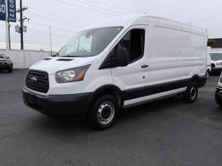 Used 2018 Ford Transit 250 for sale in Vancouver, BC