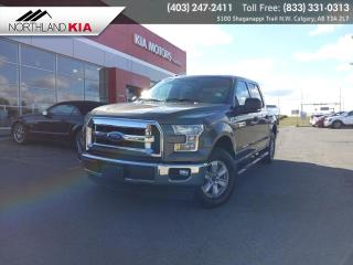 Used 2017 Ford F-150 XLT 4X4, BACKUP CAMERA, TRAILER BACKUP ASSIST for sale in Calgary, AB