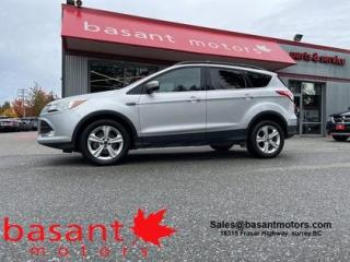Used 2015 Ford Escape Backup Cam, Fuel Efficient, Backup Cam!! for sale in Surrey, BC