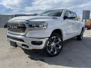 New 2022 RAM 1500 LIMITED | PANO ROOF | MULTI FUNCTION TAILGATE for sale in Listowel, ON