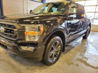 New 2021 Ford F-150 for sale in Moose Jaw, SK