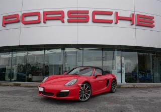 Used 2013 Porsche Boxster S for sale in Langley City, BC