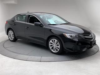 Used 2018 Acura ILX Premium 8DCT for sale in Vancouver, BC