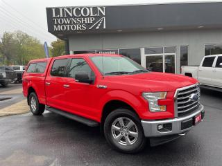 Used 2017 Ford F-150 XL for sale in Beamsville, ON