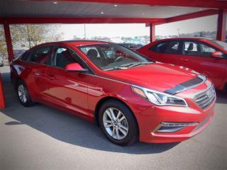 Used 2016 Hyundai Sonata 2.4L GL for sale in Saint John, NB