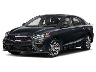 New 2021 Kia Forte GT DCT LIMITED for sale in Coquitlam, BC