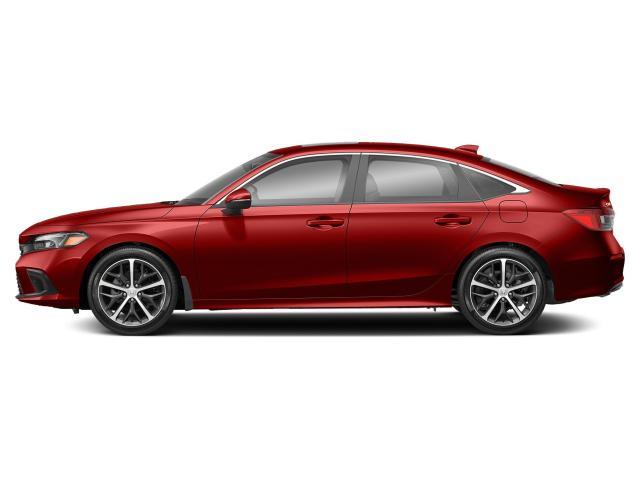 2022 Honda Civic SDN Touring CIVIC 4 DOORS
