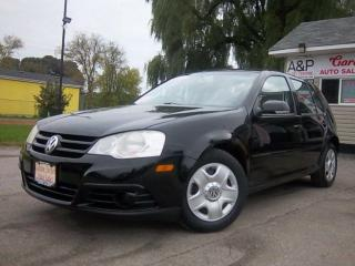 Used 2010 Volkswagen City Golf for sale in Oshawa, ON