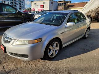 Used 2005 Acura TL for sale in Brantford, ON