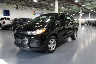 Used 2019 Chevrolet Trax LS for sale in North York, ON