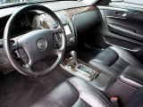 2011 Cadillac DTS NAVIGATION|LEATHER|ALLOYS|BLUETOOTH
