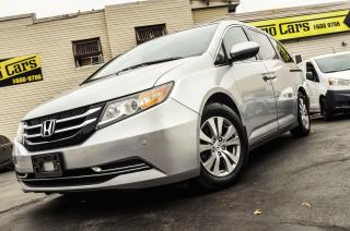 Used 2015 Honda Odyssey for sale in St. Catharines, ON