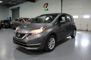 Used 2018 Nissan Versa Note S for sale in North York, ON