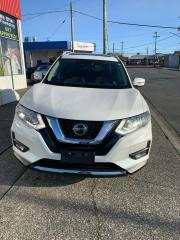 Used 2019 Nissan Rogue AWD SV for sale in Campbell River, BC