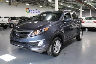 Used 2013 Kia Sportage LX for sale in North York, ON