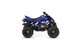 New 2022 Yamaha RAPTOR 90 for sale in Tilbury, ON