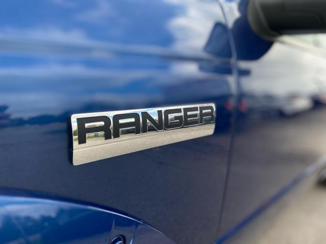 2011 Ford Ranger SPORT Photo9