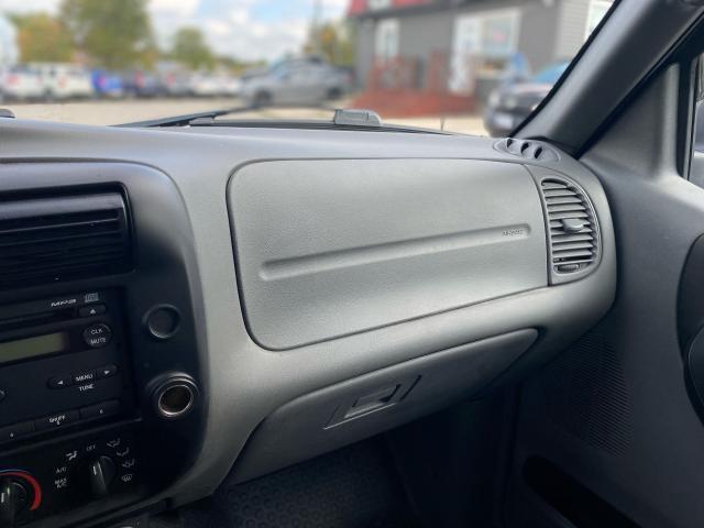2011 Ford Ranger SPORT Photo16