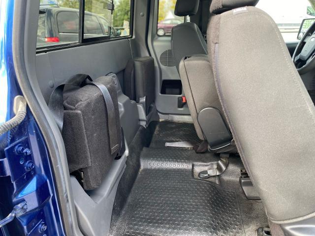 2011 Ford Ranger SPORT Photo14