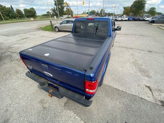 2011 Ford Ranger SPORT Photo15