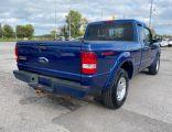 2011 Ford Ranger SPORT Photo23