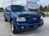 2011 Ford Ranger SPORT Photo21